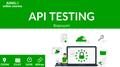 "Воркшоп ""API testing"""