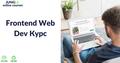Frontend Web Dev Курс
