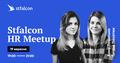 "Stfalcon HR Meetups ""Recruiter та HR: хто є хто"""