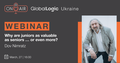 Webinar: Why are juniors as valuable as seniors … or even more?