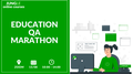 Education QA Marathon