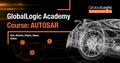 GlobalLogic Academy, курс AUTOSAR
