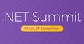 .NET Summit