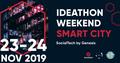Ideathon weekend