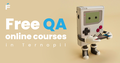 Free QA Online Courses in Ternopil