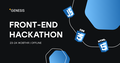 Genesis Front-end Hackathon