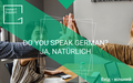 "Зустріч ""Do you speak German? Ja, natürlich"""