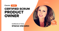 Certified Scrum Product Owner (CSPO) by Stacia Viscardi in English
