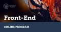 Front-End Online Program | EPAM University