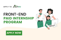 Agiliway Training Center: Front End Internship Program