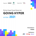 Going Hyper Winter 2021