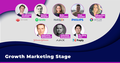 Growth Marketing Stage - конференция по growth marketing