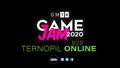 GMTK Game Jam 2020 Ternopil Online