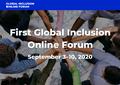 Глобальний форум з інклюзії