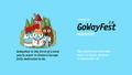 GoWayFest 2.0