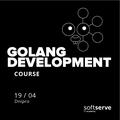 Безкоштовний курс за напрямком Golang Development від SoftServe IT Academy