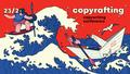 Copyrafting — конференція для тих, хто пише
