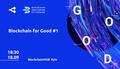 Blockchain for Good
