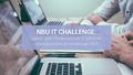 NBU IT CHALLENGE для талановитих студентів