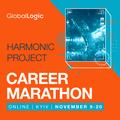 Harmonic Project Kyiv Online Career Marathon