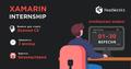 Безкоштовна Xamarin интернатура з можливістю стати частиною HeadWorks team