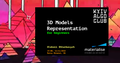 3D Models Representation for beginners #64