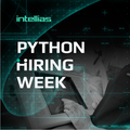 Intellias Online Python Hiring Week