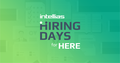 Intellias Hiring Days for HERE