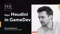 Курс Houdini in GameDev