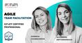 "Сертификационный курс ""Эффективная фасилитация agile команды - Agile Team Facilitation"""