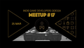 Indie Game Developers Odessa Meetup #17