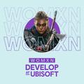 WomXn Develop at Ubisoft – програма-змагання для дівчат у розробці відеоігр