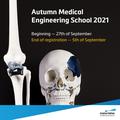 Materialise Medical Engineering School 2021