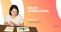 "Воркшоп ""Sales. Operations"""
