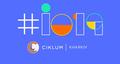 Google I/O Extended 2019 in Ciklum Kharkiv