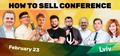 Конференція How To Sell