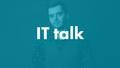 Зустріч спільноти IT talk (Mobile)