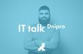 """IT talk: Conversational UI: Say """"Hi!"""" to Dialogflow"""