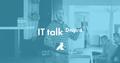 IT talk: React Native: Besides downsides