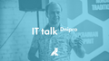 IT talk: Torns and roses of realtime data platforms