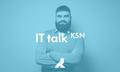 IT talk - Conversational UI и Dialogflow