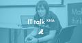 IТ talk: Разработка cloud-native Java-приложений для Kubernetes