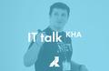 IT talk Kharkiv