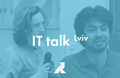 Lviv IT talk: Microsoft Bot Framework та Azure Blockchain as a Servicе