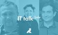 Lviv IT talk: про бізнес-аналіз, Change management і не тільки