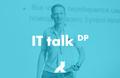 IT talk Dp: улучшение производительности Angular 2