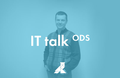 Odessa IT talk: Professional development as a service