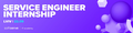 Service Engineer | Стажування від SoftServe IT Academy