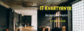 IT Kvartyrnyk for recruiters
