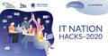 Хакатон IT Nation Hacks-2020